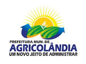 Agricolândia/PI - Prefeitura