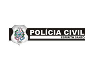 3344 - PC ES - Polícia Civil do Espirito Santo