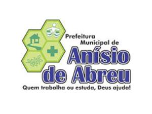 Anísio de Abreu/PI - Prefeitura