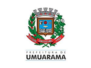 Umuarama/PR - Prefeitura