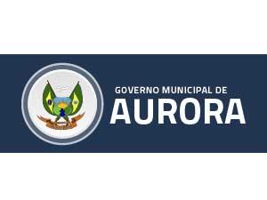 Aurora/CE - Prefeitura