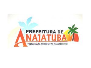 Anajatuba/MA - Prefeitura