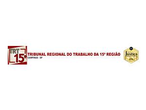 TRT 15 (Campinas) - Tribunal Regional do Trabalho 15ª Região - Premium