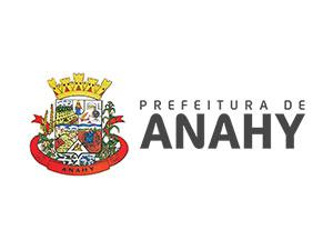 Anahy/PR - Prefeitura