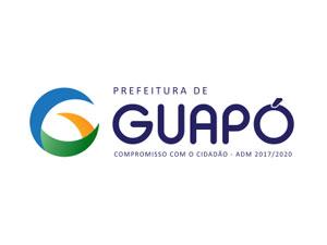 Guapó/GO - Prefeitura Municipal