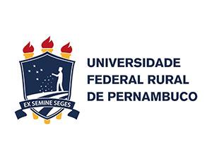 UFRPE (PE) - Universidade Federal Rural de Pernambuco