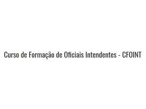 AFA - CFOINT