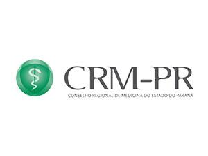 CRM PR - Conselho Regional de Medicina do Paraná