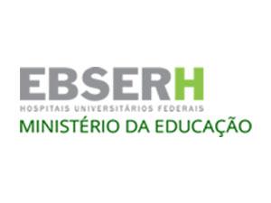 EBSERH - Empresa Brasileira de Serviços Hospitalares