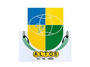 Altos/PI - Prefeitura