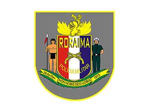 3867 - PM RR - Polícia Militar de Roraima