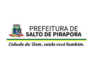 Salto de Pirapora/SP - Prefeitura Municipal