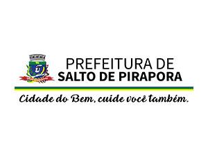 3918 - Salto de Pirapora/SP - Prefeitura Municipal