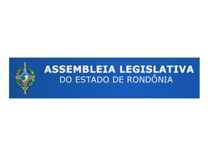 AL RO - Assembleia Legislativa de Rondônia - Premium