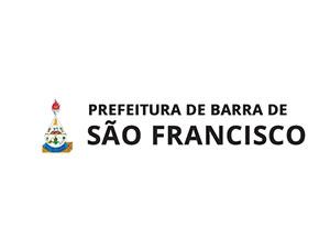 Barra de São Francisco/ES - Prefeitura