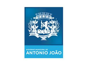 Antônio João/MS - Prefeitura