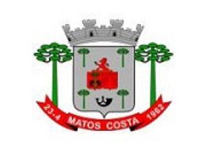 Matos Costa/SC - Prefeitura Municipal - Processo Seletivo