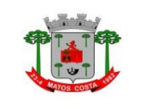 Matos Costa/SC - Prefeitura