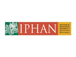 IPHAN - Instituto do Patrimônio Histórico e Artístico Nacional - Premium