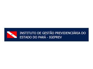 IGEPREV (PA) - Instituto de Gestão Previdenciária do Estado do Pará