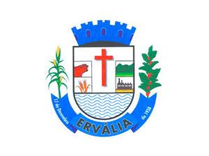 Ervália/MG - Prefeitura Municipal(Curso Completo)