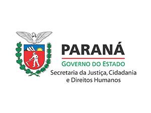 SEJU PR - Secretaria de Estado da Justiça, Trabalho e Direitos Humanos do Paraná - Pré-edital
