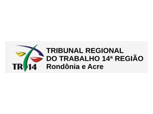 TRT 14 (AC, RO) - Tribunal Regional do Trabalho 14ª Região (Acre, Rondônia) - Premium