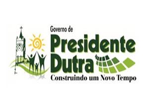 Presidente Dutra/MA - Prefeitura