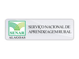 SENAR (AL) - Serviço Nacional de Aprendizagem Rural de Alagoas