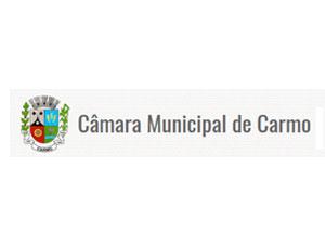 Carmo/RJ - Câmara