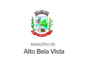 Alto Bela Vista/SC - Prefeitura