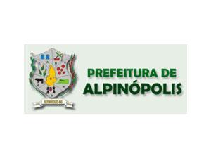 Alpinópolis/MG - Prefeitura