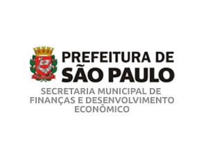 SF SP - Secretaria Municipal de Finanças e Desenvolvimento Econômico de São Paulo (ISS SP) - Pré-edital