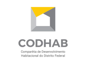 CODHAB (DF) - Companhia de Desenvolvimento Habitacional do Distrito Federal - Premium