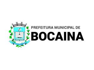 Bocaina/SP - Prefeitura Municipal
