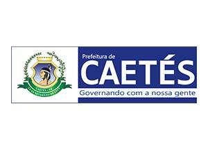 Caetés/PE - Prefeitura