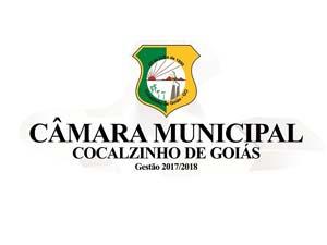 Cocalzinho de Goiás/GO - Câmara