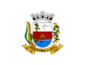 Água Fria de Goiás/GO - Prefeitura