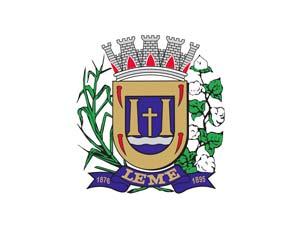 Leme/SP - Prefeitura Municipal