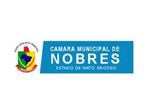 Nobres/MT - Câmara Municipal