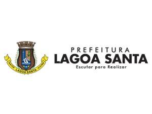 Lagoa Santa/MG - Prefeitura Municipal(Curso Completo)