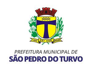 São Pedro do Turvo/SP - Prefeitura Municipal - Processo Seletivo