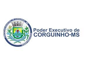 4851 - Corguinho/MS - Prefeitura
