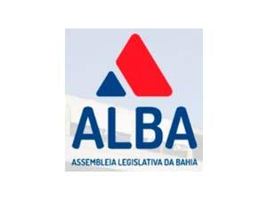 AL BA, ALBA - Assembleia Legislativa da Bahia - Premium