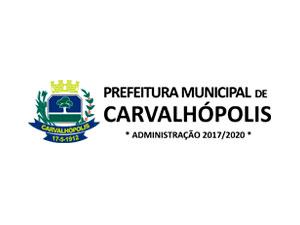 Carvalhópolis/MG - Prefeitura Municipal