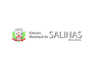 Salinas/MG - Câmara Municipal