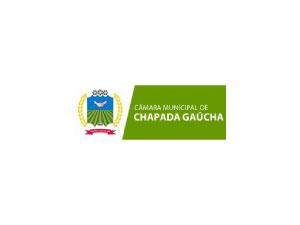 Chapada Gaúcha/MG - Câmara Municipal