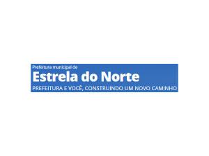 Estrela do Norte/GO - Prefeitura Municipal