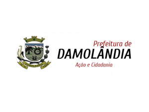 Damolândia/GO - Prefeitura Municipal