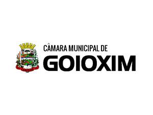 Goioxim/PR - Câmara Municipal(Curso Completo)